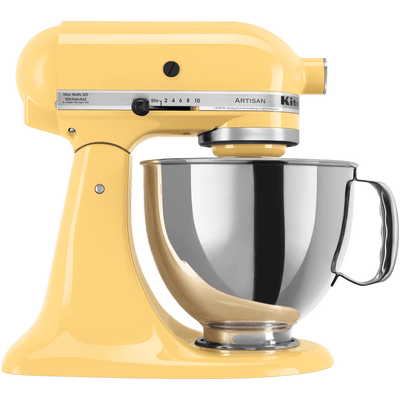 Batidora-amarillo-KitchenAid